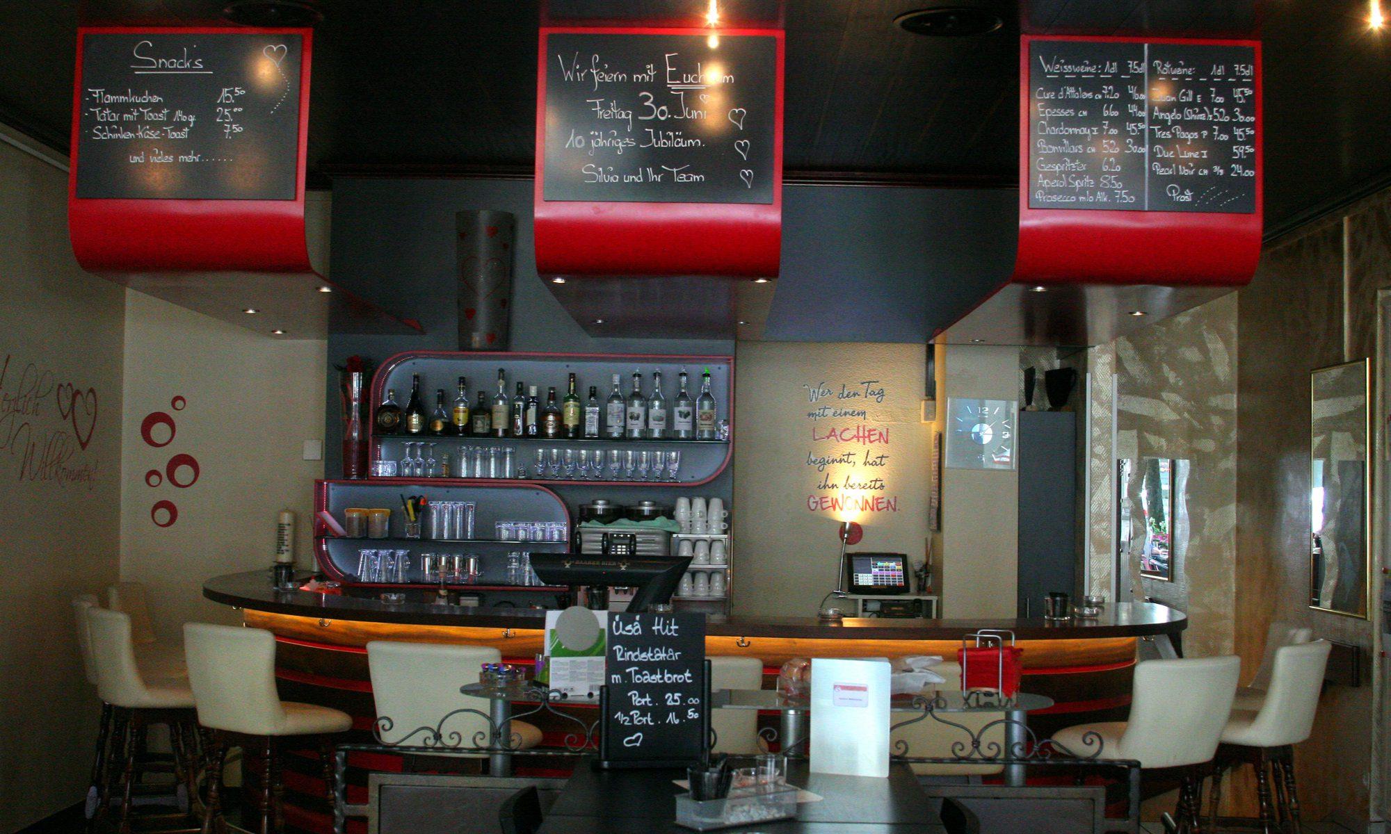 Silvia's Cafe Bar